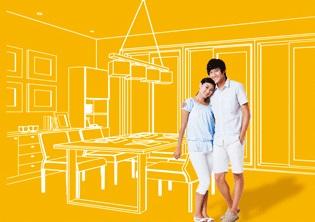 中国光大银行零售业务展览空间设计