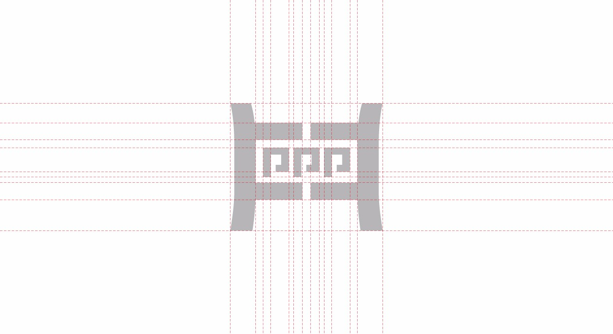 中国PPP基金标志logo设计+VI设计
