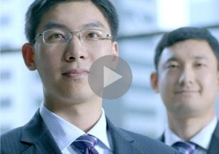 中国光大银行出国金融TVC